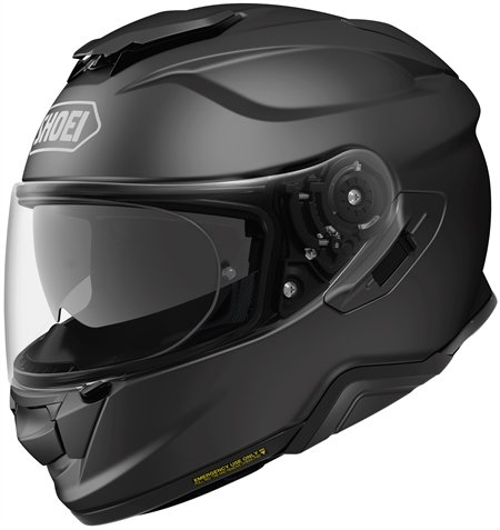 SHOEI GT-Air ll Matte Black