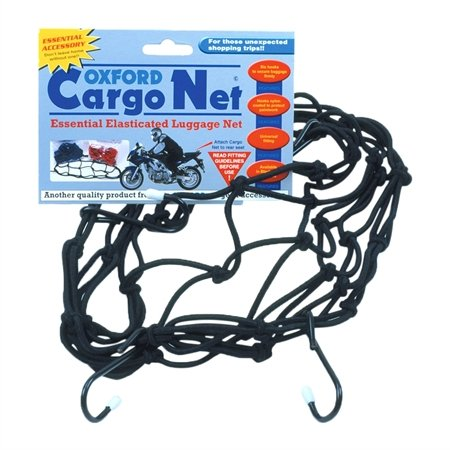 Oxford Cargo Net 12*12