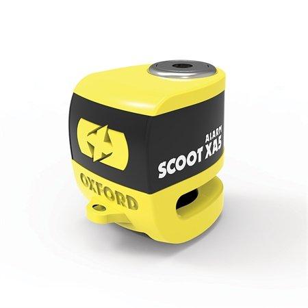 Oxford Scoot XA5 Screamer