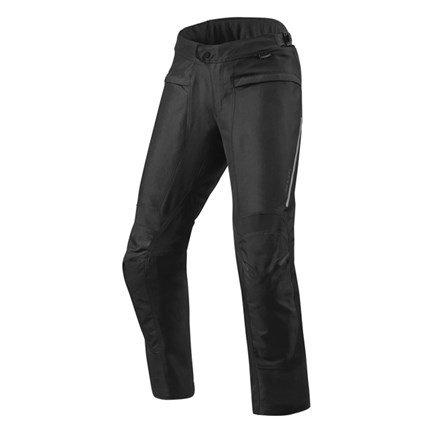 Rev'it Trousers Factor 4 Black